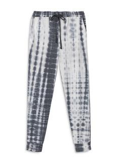 Karen Kane Tie Dye Sweatpants