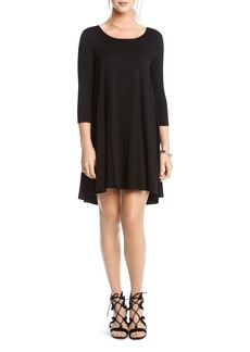 Karen Kane Trapeze Dress
