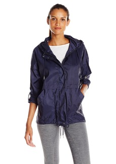 Karen Kane Women's Active Hooded Jacket