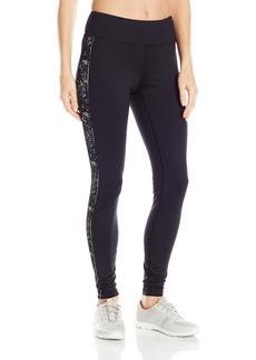 Karen Kane Women's Active Long Pant Side Lace