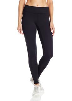 Karen Kane Women's Active Long Pant Side Mesh