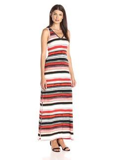 Karen Kane Women's Alana Maxi Dress