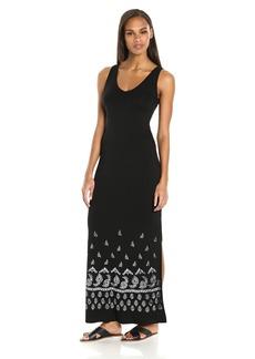 Karen Kane Women's Alana Maxi Dress  S