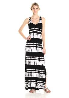 Karen Kane Women's Alana Maxi Dress  XL
