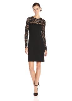 Karen Kane Women's Blake Lace Dress
