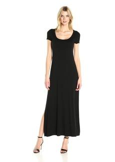 Karen Kane Women's Cap Sleeve Maxi Dress  S