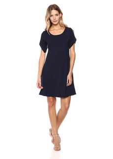Karen Kane Women's Cold Shoulder Dress