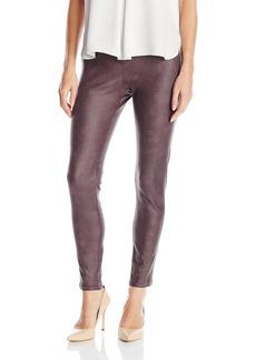 Karen Kane Women's Faux Leather Pant  M