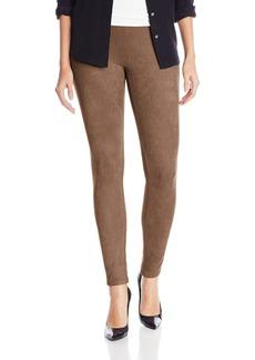 Karen Kane Women's Faux Suede Pant  XL