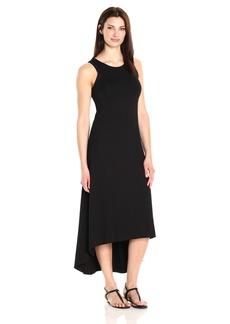 Karen Kane Women's Hi Lo Maxi Dress  S