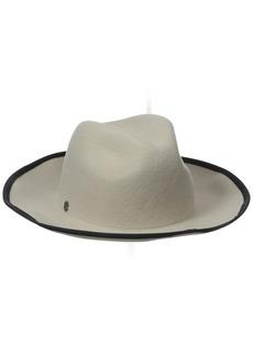Karen Kane Women's Litefelt Fedora Hat  Medium/Large