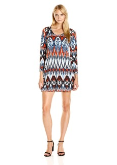 Karen Kane Women's Mazatlan Line Dress  XS