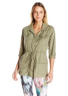 Karen Kane Women's Military Active Jacket