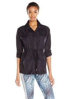 Karen Kane Women's Military Active Jacket