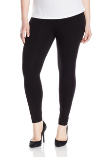 Karen Kane Women's Plus Size Full Length Legging