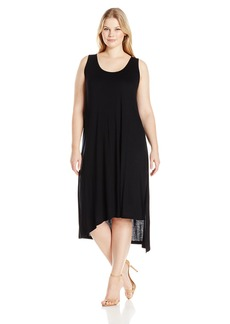 Karen Kane Women's Plus Size Stevie Tank Dress  3X