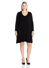 Karen Kane Women's Plus Size Taylor Dress  1X