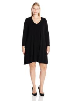 Karen Kane Women's Plus Size Taylor Dress  2X