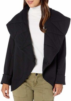 Karen Kane Women's Quilted Jacket