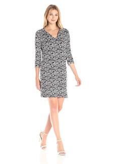 Karen Kane Women's Shift Dress  XL