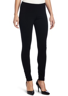 Karen Kane Women's Structured Knit Legging  XS