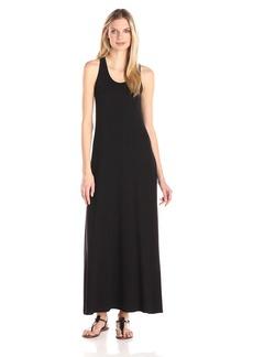 Karen Kane Women's Tasha Maxi Dress black L