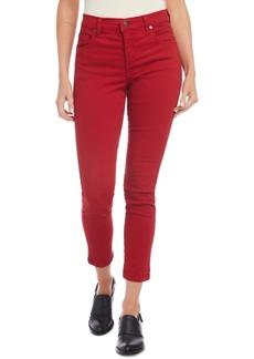Karen Kane Zuma Cropped Jeans