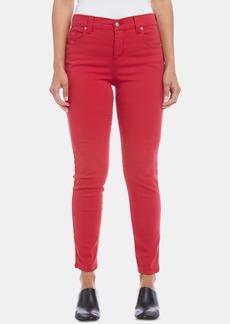 Karen Kane Karen Kare Zuma Cropped Twill Jeans
