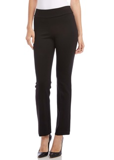Karen Kane Wonderstretch Slim Leg Pants