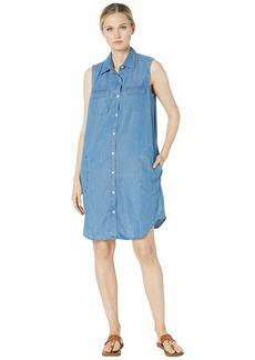 Karen Kane Sleeveless Dress