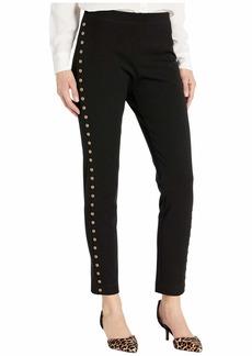Karen Kane Studded Piper Pants
