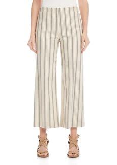 Women's Karen Kane Wide Leg Crop Pants