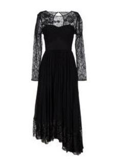 KAREN MILLEN - 3/4 length dress