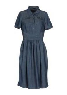 KAREN MILLEN - Denim dress