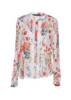 KAREN MILLEN - Floral shirts & blouses