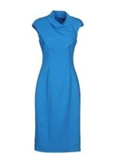 KAREN MILLEN - Knee-length dress
