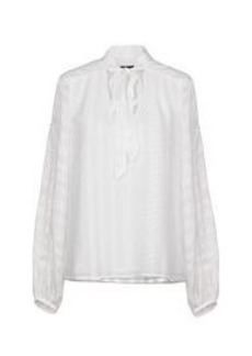 KAREN MILLEN - Shirts & blouses with bow