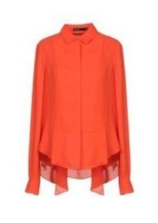 KAREN MILLEN - Solid color shirts & blouses