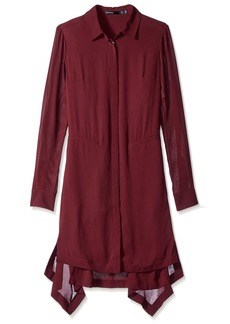 Karen Millen Women's Shirt Dress   US