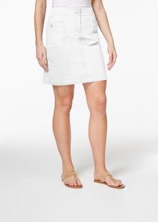 Karen Scott A-Line Skort, Created for Macy's