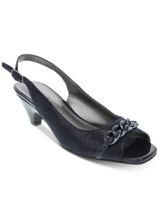 Karen Scott Amber Slingbacks, Created for Macy's Women's Shoes