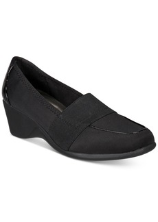 Karen Scott Fawna Casual Wedge Pumps, Only at Macy's Women's Shoes