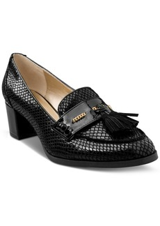 Karen Scott Kriistinn Dress Loafers, Created for Macy's Women's Shoes