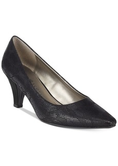 Karen Scott Meaggann Pumps, Created for Macy's Women's Shoes