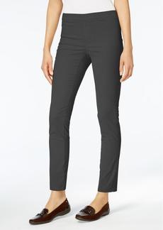 Karen Scott Corduroy Pull-On Pants, Created for Macy's