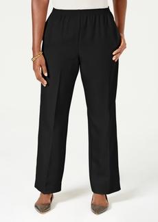 Karen Scott Petite Pull-On Pants, Created for Macy's