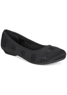 Karen Scott Ralleigh Ballet Flats, Created for Macy's Women's Shoes