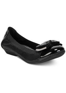 Karen Scott Rozetta Ballet Flats, Created for Macy's Women's Shoes
