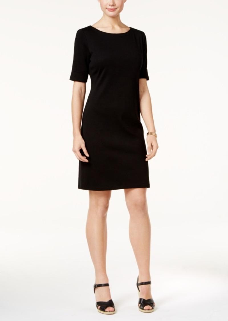 Karen Scott T-Shirt Dress, Created for Macy's