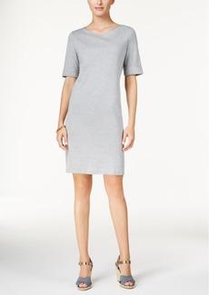 Karen Scott T-Shirt Dress, Only at Macy's